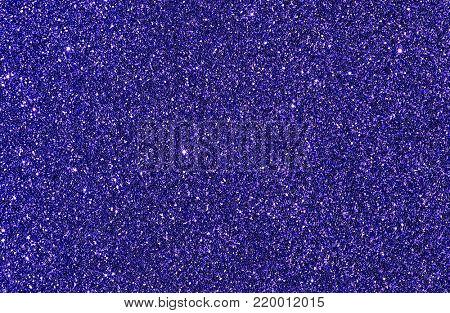 Shiny glimmering purple texture