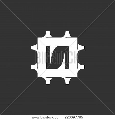 cpu icon isolated on vector photo free trial bigstock bigstock