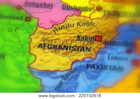 Afghanistan, officially the Islamic Republic of Afghanistan