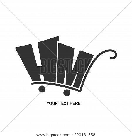HM store suitable for your store logo