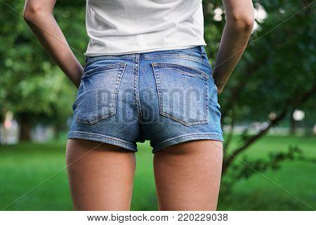 Hotpants linksoflondonstore.com: Zaggora