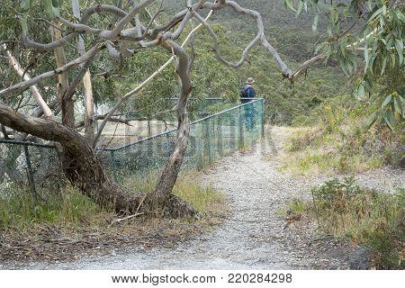 Talisker Silver Lead Mine, Talisker Conservation Park, Silverton, South Australia