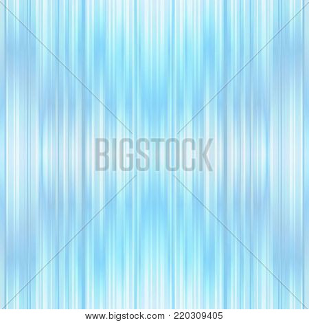 Light rays on abstract geometric colorful backdrop. Futuristic technology background. Abstract blue background. Aurora borealis vector illustration. Seamless pattern.