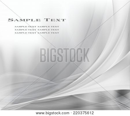 Abstract gray background.Used for wallpaper or background,