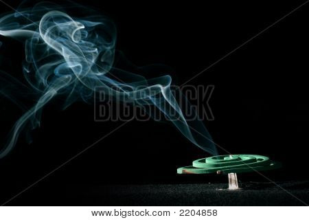 Mosquito Incense