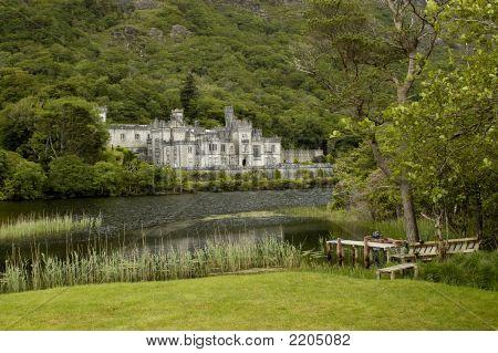 Killarney Abbey Ireland