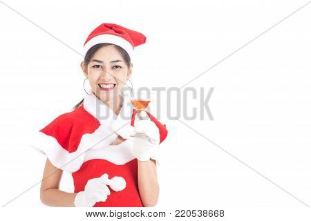 Aduits, Asian, Background, Beautiful, Box, Celebrate, Celebrations, Cheerful, Christmas, Claus, Conc