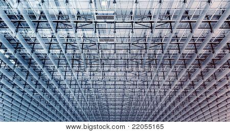 Hi-tech Ceiling