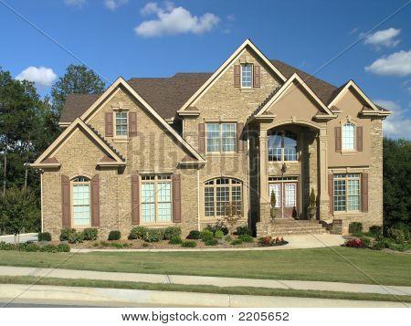 Luxury Home Exterior 53