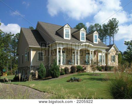 Luxury Home Exterior 27