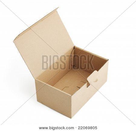 Empty Carton