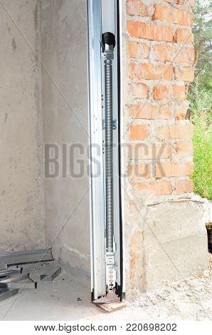 Garage door springs replacement. Replace a Broken Garage Door Spring.