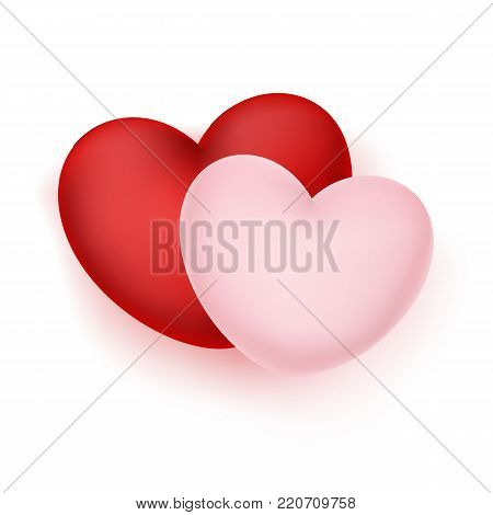 Vector Realistic Red Vector Photo Free Trial Bigstock