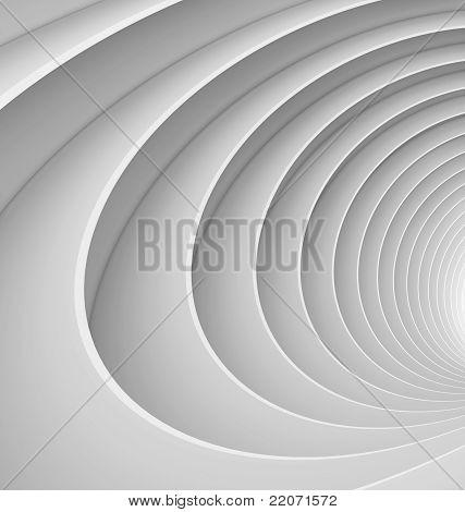 Futuristic ?orridor Background
