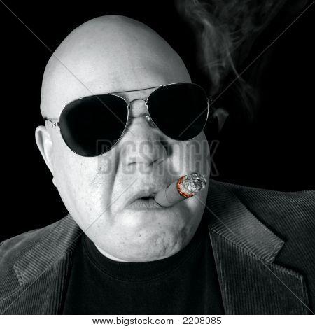 Smoking Loan Shark