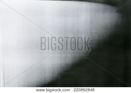 Xerox paper or photocopy paper texture background, close up