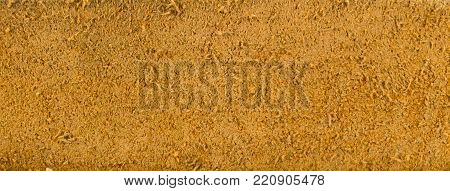 Beige suede soft leather as texture background. Old leather. Brown chamois texture. Fluffy and soft shammy-leather. Close up shammy leather texture