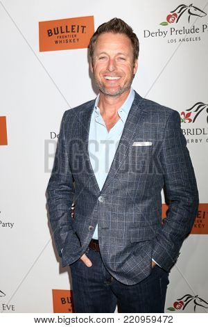 LOS ANGELES - JAN 5:  Chris Harrison at the Unbridled Eve Derby Prelude Party Los Angeles at the Avalon on January 5, 2018 in Los Angeles, CA