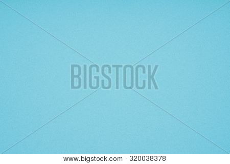 Light Blue Paperboard Paper Texture Background Pattern
