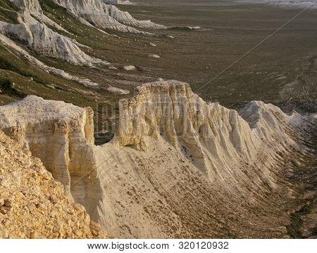 Plateau Aktolagai, Kazakhstan 2019. Expedition Site Turister.ru.
