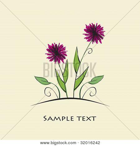 Floral Background