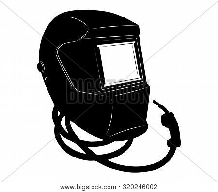 Masks Welding Tools Vector Photo Free Trial Bigstock