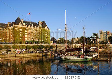 VICTORIA -CANADA