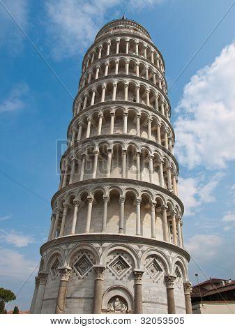 Piza Italy