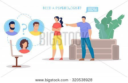 Family Relations Problems, Marriage Crisis And Psychological Help For Couples On Verge Of Divorce Fl