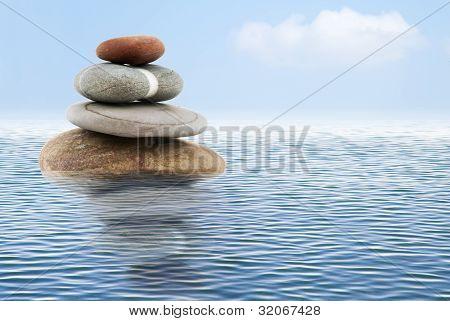 Island of Stones