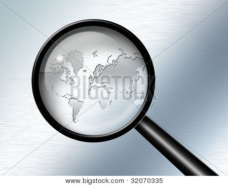 Global Investigate Abstract