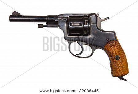 Gun Blueing Black