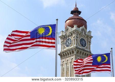 Dataran Merdeka, Malaysia