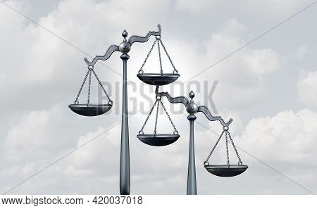 Competition Law And Competing Legislation As A Legal Concept Of Judgement As Lawyer Services That Co