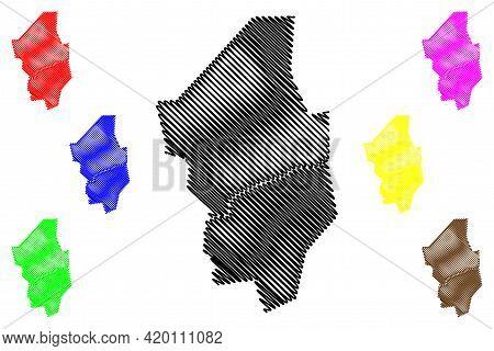 Columbia County, Commonwealth Of Pennsylvania (u.s. County, United States Of America, Usa, U.s., Us)