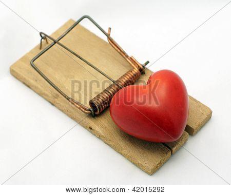 Trap of Love