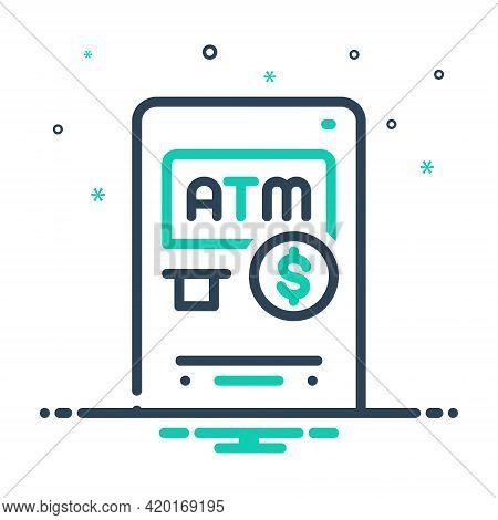 Mix Icon For Perks  Benefits Atm  Advantage Profit Gain Mileage Avail