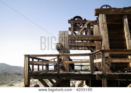 Old Gold Mine