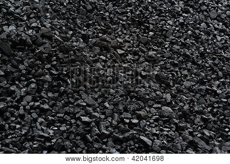 Coal Background
