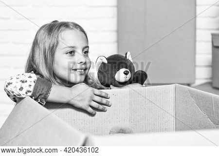 Insurance Post Package. Relocating Delivery Services. Delivering Happiness. Little Child Open Post P