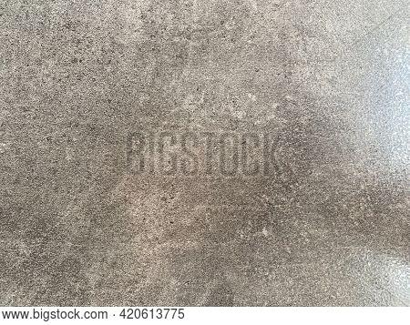 Grey Granite Background. The Texture Of Gray Granite. Grey Slab