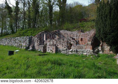 Antvorskov Monastery (danish: Antvorskov Kloster) Was The Principal Scandinavian Monastery Of The Ca