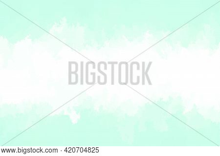Abstract Modern Textured Vector Background, Horizontal Format. Digitally Generated Contemporary Wall