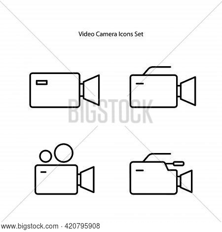 Airport Icon Isolated On White Background. Airport Icon Thin Line Outline Linear Airport Symbol For