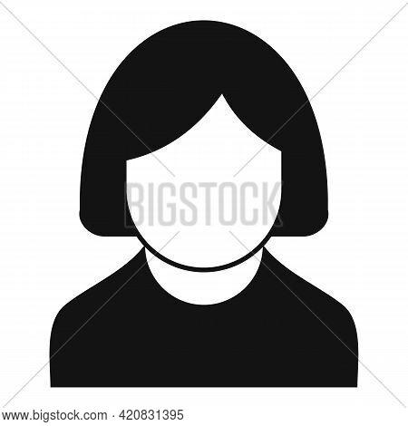 Nursing Elderly Icon. Simple Illustration Of Nursing Elderly Vector Icon For Web Design Isolated On
