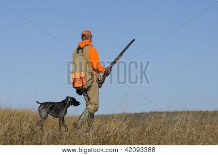 Pheasant Hunter