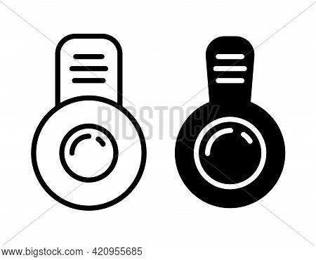 Mobile Lens Camera Fish Eye Objective. Glass Photography Camera Lens Object