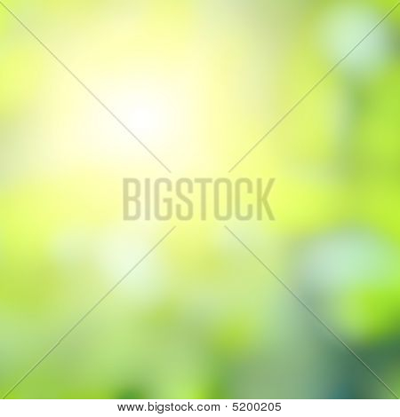 summer sun abstract background colorful art backdrop poster