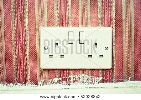 Power Socket