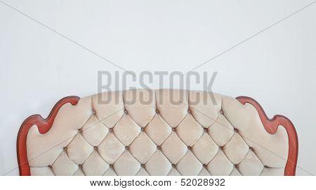 Retro Upholstery